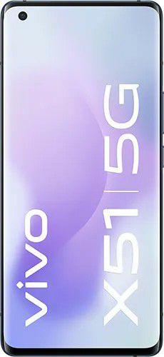 Vivo X51 5G im O2 Blue (18GB LTE 50Mbit, Allnet/SMS, VoLTE und VoWiFi) mtl. 24,99€ einm. 4,95€   ZTE Axon 11 5G mit 12GB 524,70€