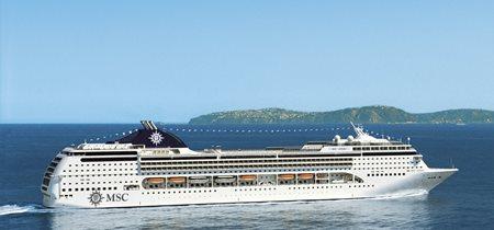 Herbstferien 2021: 2-nächtige Schnupperkreuzfahrt ab Trieste/nach Venedig für 87,22€ p.P. inkl. Vollpension