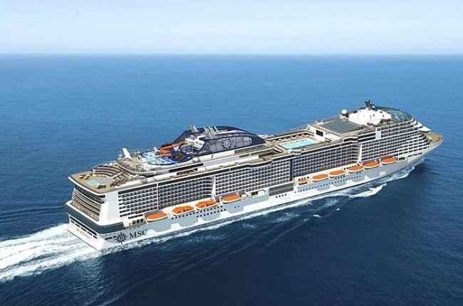 Mit 200€ Bordguthaben: 7 Nächte auf dem MSC-Flagship MSC Virtuosa Kiel - Lissabon für 369€ p.P.