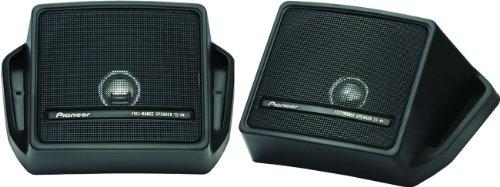 [Prime] Pioneer TS-44 Lautsprecher 10 cm Breitband, 40 W max., 10 W nom., 180 - 20.000 Hz, 88 dB (1W/1m)