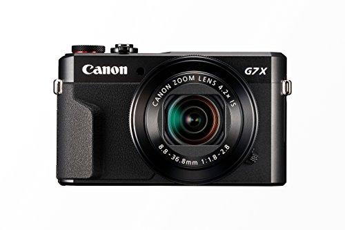 Canon Powershot G7 X Mark II zum anscheinend bisherigen Bestpreis