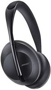 Bose Noise Cancelling Headphones 700 Black (auch andere Farben) (MM)