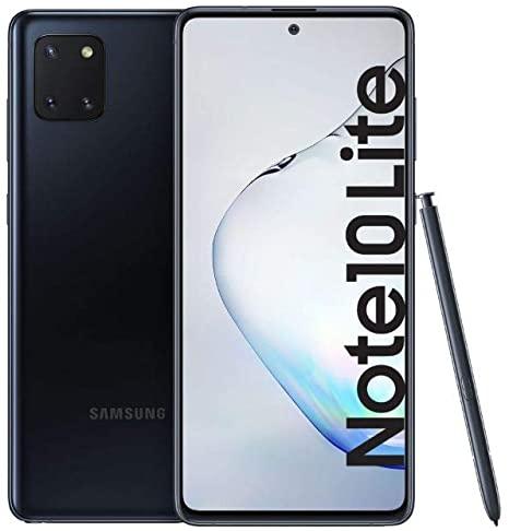 Smartphone-Sammeldeal [KW51]: z.B. Samsung Galaxy Note 10 Lite 6/128GB   Huawei Nova 5T   Xiaomi Mi Note 10 Lite   Moto G9 Plus   iPhone XR