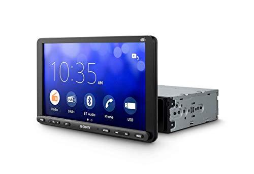 """9"""" 1-DIN Monireceiver Sony XAX-AX8050ANT Autoradio"""