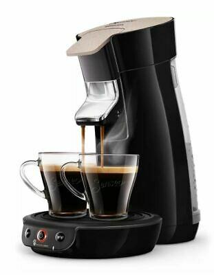 PHILIPS Senseo Viva Café Eco HD6562/35 Kaffeepadmaschine 1450 Watt