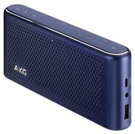 AKG 'S30' Bluetooth-Lautsprecher mit integrierter Powerbank für 11,60€ (Expert)