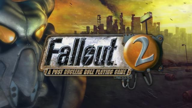 Fallout 2 / Fallout 1 / Fallout Tactics / je 2,49€ [GOG]