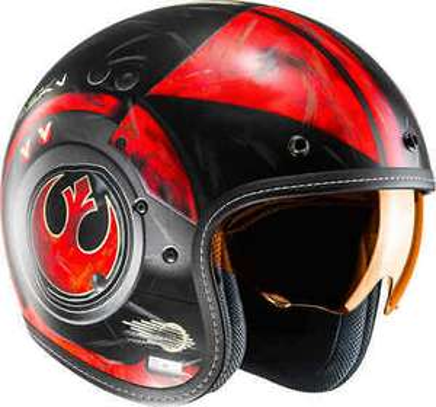 Jethelm HJC FG70S Star Wars Dameron