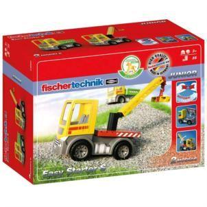[spar-toys.de] Fischertechnik Easy Starter S Junior 548902, 10,34 €+ 4,99 € Versand