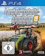 Landwirtschafts-Simulator 19 (Platinum Edition) PS4 Playstation 4