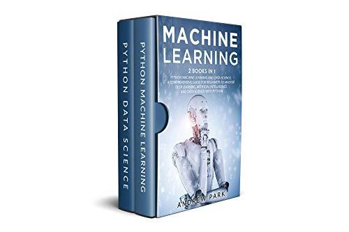 ebooks python Data Science, Machine learning AI, Deep learning, C# intro (Kindle all english)