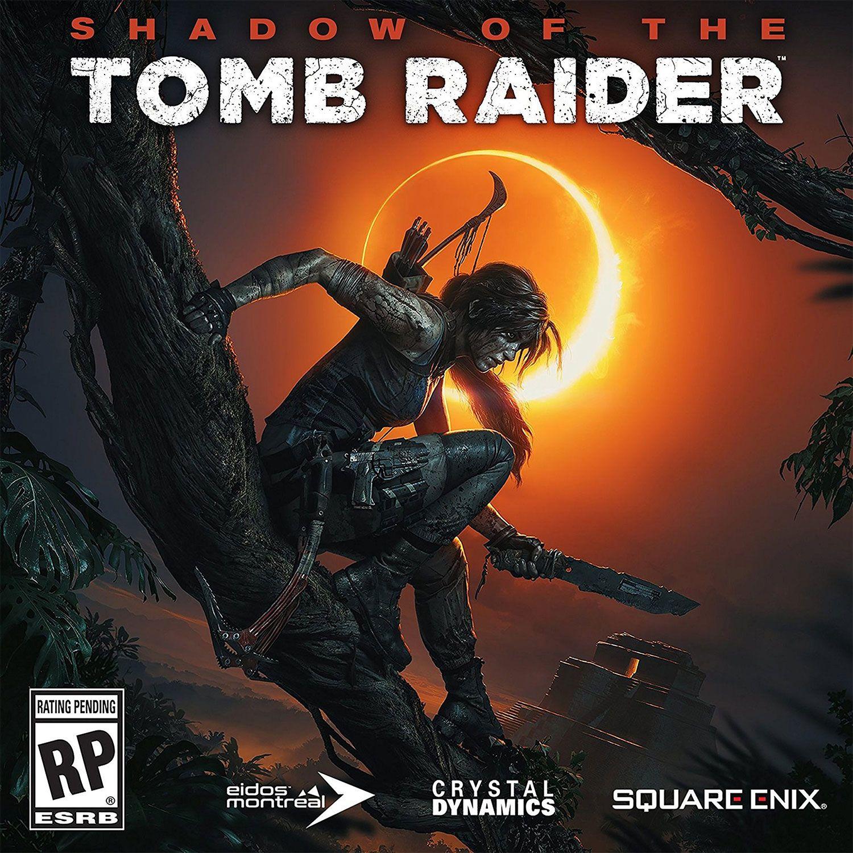 Playstation Plus: Gratis Spiele - Januar 2021   z.B: Shadow Of The Tomb Raider
