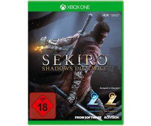 [lokal Füssen] Sekiro: Shadows Die Twice(Xbox One)
