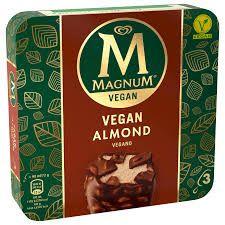 [tegut] Langnese Magnum Eis, verschiedene Sorten (u.a. Vegan Almond), für 1,99€ je Packung | 2x1,50€ Cashback über Marktguru möglich