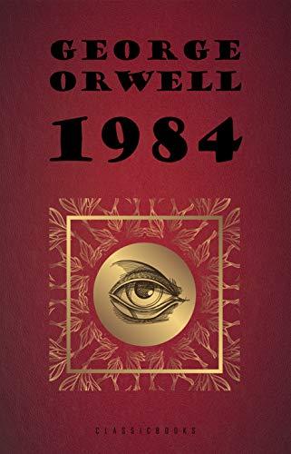 englische George Orwell Kindle Bücher kostenlos auf Amazon