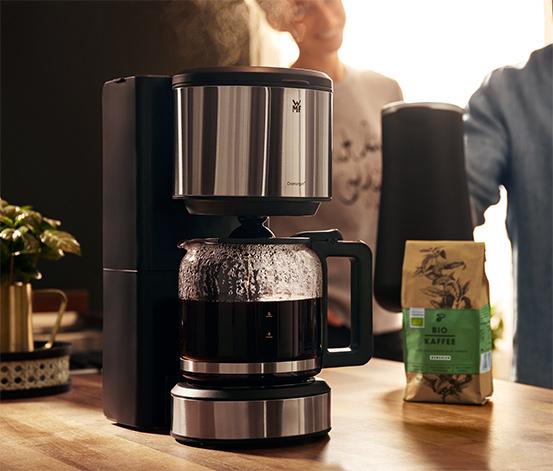 WMF Stelio Filterkaffeemaschine BESTPREIS