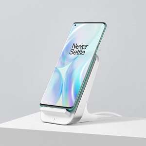[Oneplus Shop] OnePlus Warp Charge 30 Wireless Charger