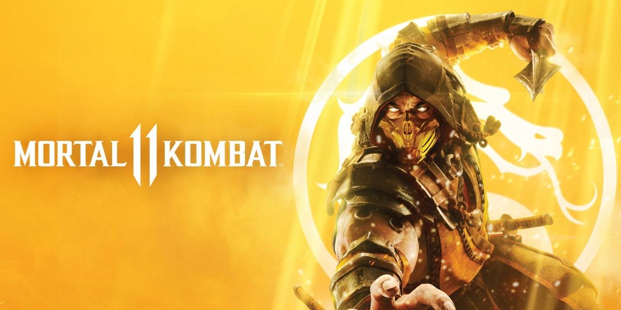 [PSN] Mortal Kombat 11 PS4 & PS5