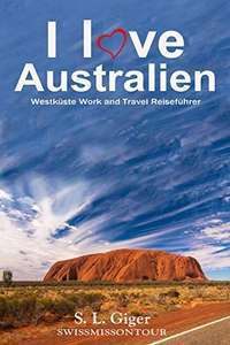 [Amazon Kindle eBooks] 4 kostenlose Reiseführer Australien Westküste, Thailand, Laos, Myanmar