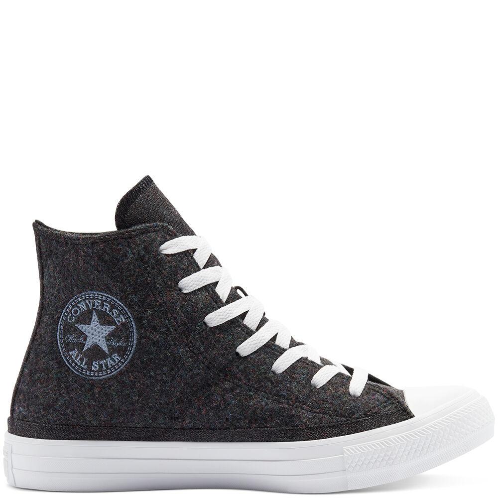 Neues aus dem Converse-Sale mit max. 50% Rabatt + 20% on top: z.B. Renew Chuck Taylor All Star High Top