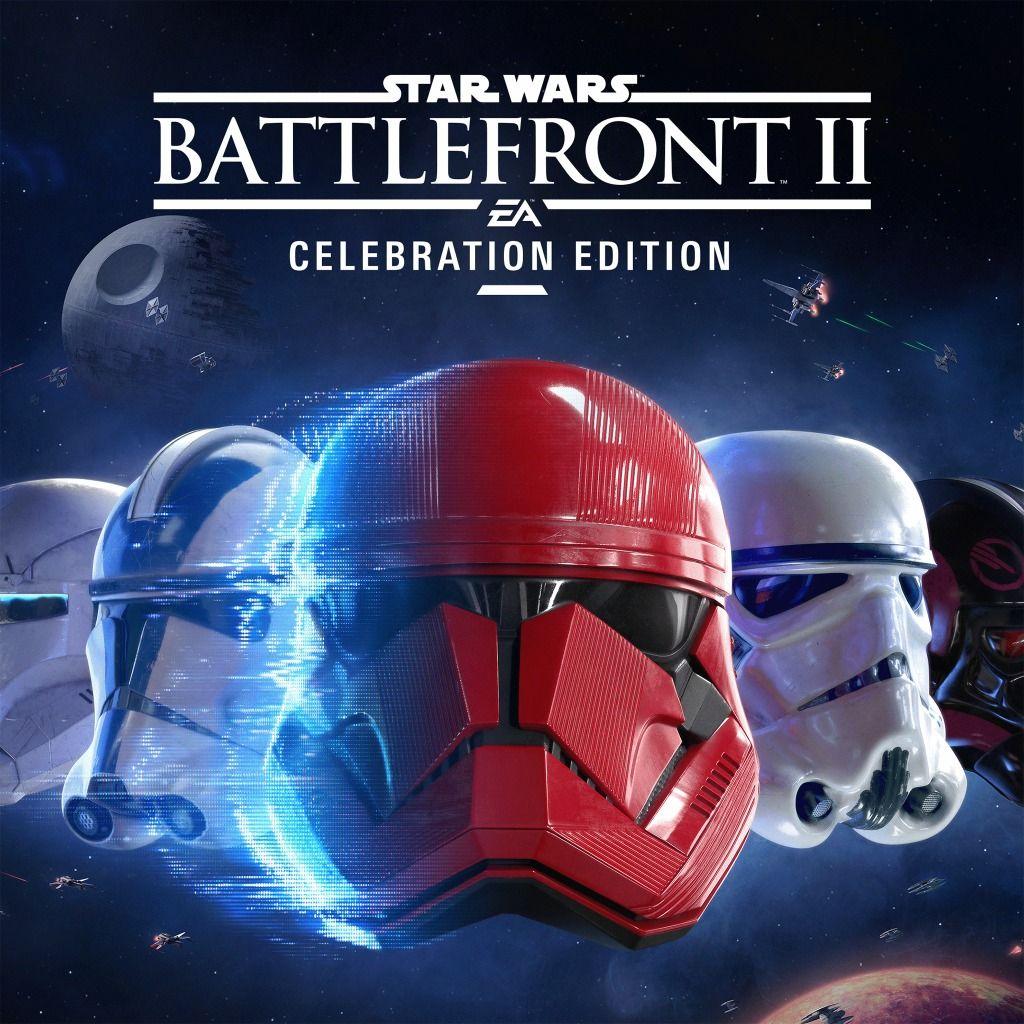 Star Wars Battlefront II: Celebration Edition - Kostenlos via Epic Games (PC - 14.01 bis 21.01)