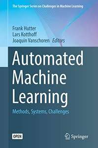 [Amazon Kindle eBook] Automated Machine Learning: Methods, Systems, Challenges (English Edition), 333 Seiten + Weitere eBooks SpringerOpen