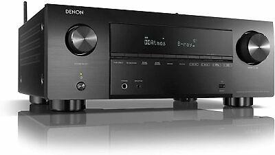 Denon AVC-X3700H 9.2-Kanal AV-Verstärker B-Ware für 899€