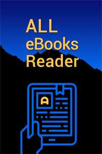 ALL eBooks Reader for Kindle Books, MOBI, EPUB & More