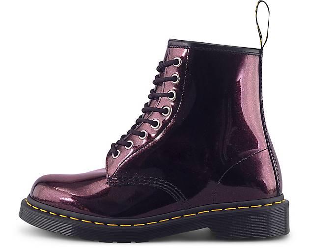 Dr Martens Boots in bordeux, Gr 37, 38, 39, 40, 41