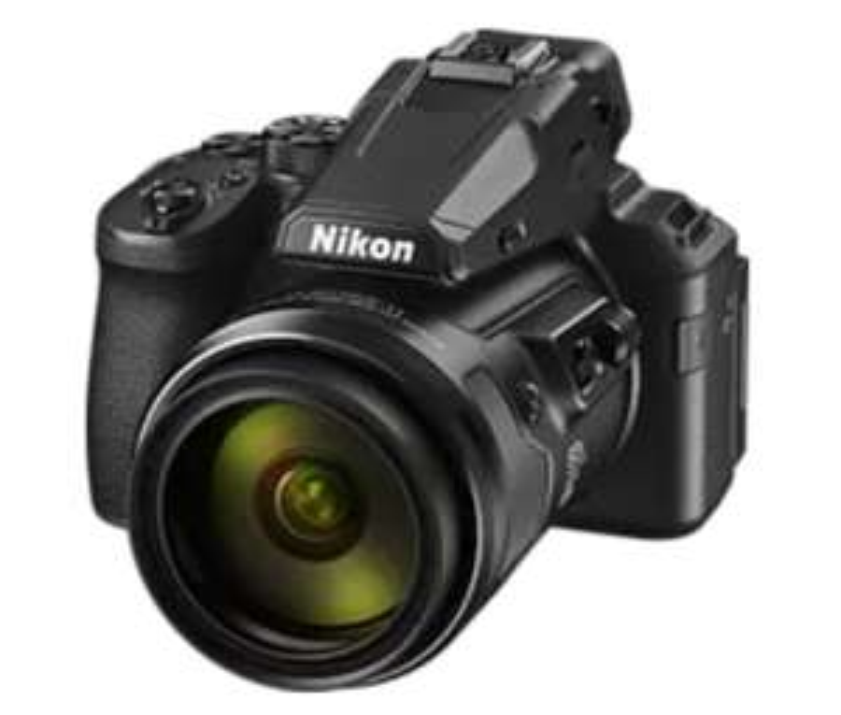 [Mediamarkt] NIKON Coolpix P950 Bridgekamera Schwarz, 16 Megapixel, 83 fach opt. Zoom, LCD-TFT