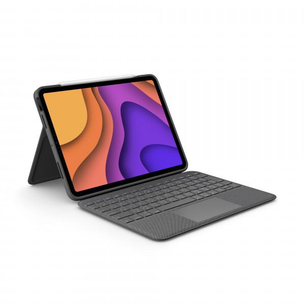 [implement-it] Logitech Folio Touch für iPad Air 4