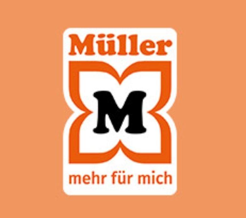 [MÜLLER] Rabattaktionen - 25% auf Schulranzen & Rucksäcke | 25% auf MaxFactor | 20% auf Mexx | 30% auf Oliveda
