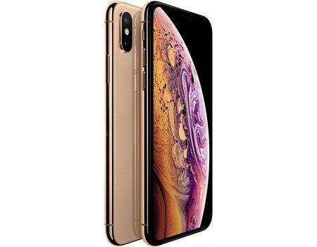 iPhone XS 512GB Gold Austeller