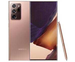 Samsung Galaxy Note 20 Ultra 5G im O2 Free L Boost (120GB 5G, Connect, Allnet/SMS, VoLTE und VoWiFi) mtl. 44,99€ einml. 79€