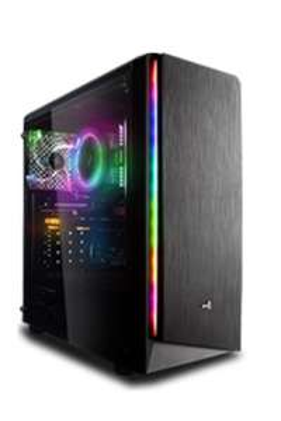 Agando Wochenangebot AGANDO fuego 3726r7 rift AMD Ryzen 7 3700X 8x 4.4GHz, Nvidia GeForce RTX2060 6144MB