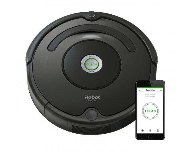 IRobot Roomba 676 bei Poco