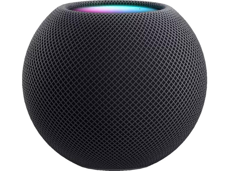 Apple HomePod Mini Smart Speaker (WLAN (WiFi), Bluetooth) + Füllartikel [Saturn & MediaMarkt]