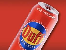 Lidl: Duff Beer je 500ml Dose für 0,49€ / Beef Jerky 1,79€ und weitere Angebote in der Super Bowl Woche