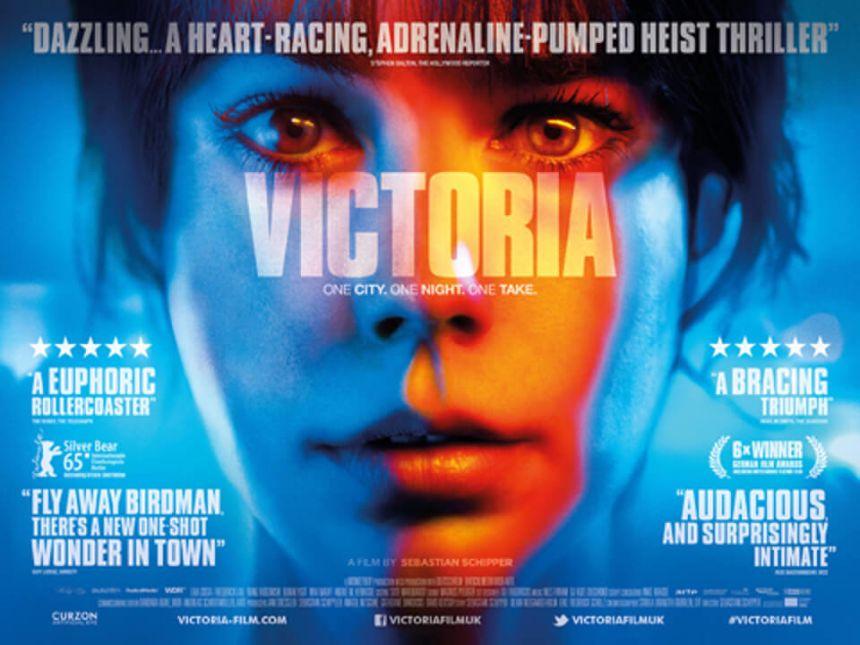 Victoria   kostenlos im Stream [ARD Mediathek], Preisgekrönt mit 18 Awards. {auch in PRIME Video, Netflix und EntertainTV}