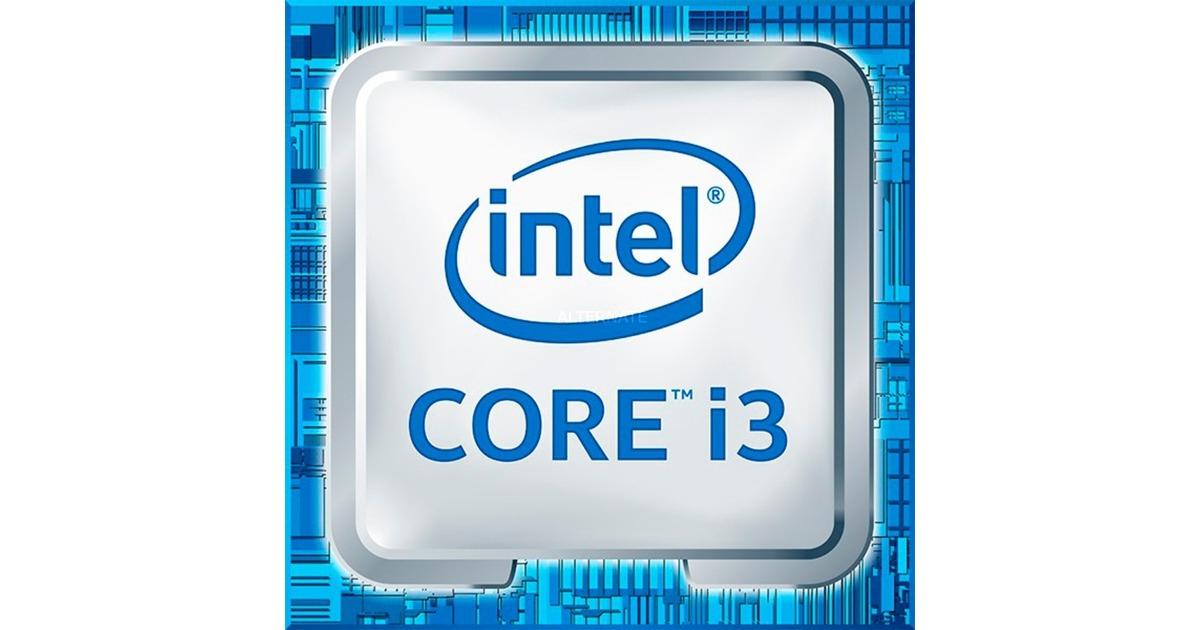 Intel Core i3-9350K, kleiner vier-Kerner mit Dampf und Übertaktungspotenzial