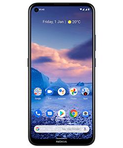 Nokia 5.4 Polar Night 128GB + Lenovo Tab M10 32 GB mit Dock für 39€ einmalig und 19,99€ monatlich im o2 Blue 12 GB LTE