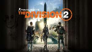 The Division 2 - Resident Evil Cross-Over Leon Kennedy Kostüm (Xbox/ PC/ PS4) kostenlos @ Ubisoft