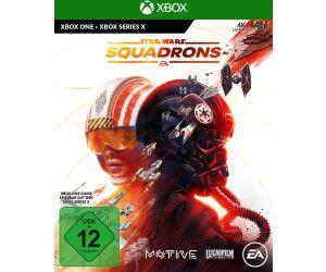 Star Wars: Squadrons 20,99€// FIFA 21 27,99€ (Xbox One & PS4) [Saturn & Mediamarkt Abholung & Prime]