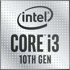 Intel® Core™ i3-10320, Prozessor