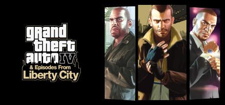 [PC Rockstar Games] Grand Theft Auto IV (GTA 4) für 5,99€ & GTA San Andreas FREE für New Rockstar Games account