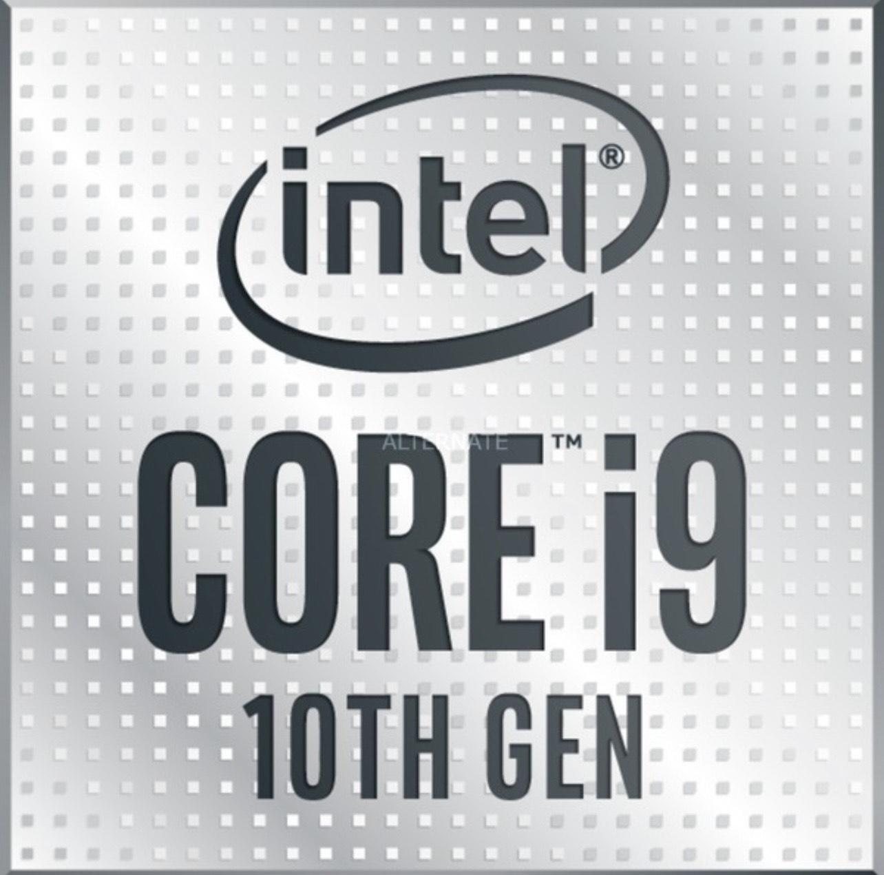 Intel® Core™ i9-10900, Prozessor - ALTERNATE