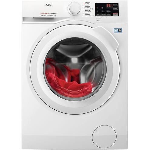 AEG Lavamat L6FBA5470 Waschmaschine, A+++ mit kostenloser Standardlieferung, für 399 Euro [Galeria Karstadt Kaufhof]