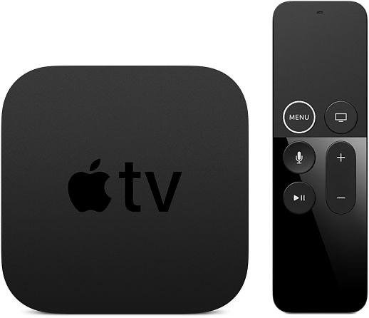 Apple TV 4K (32GB)