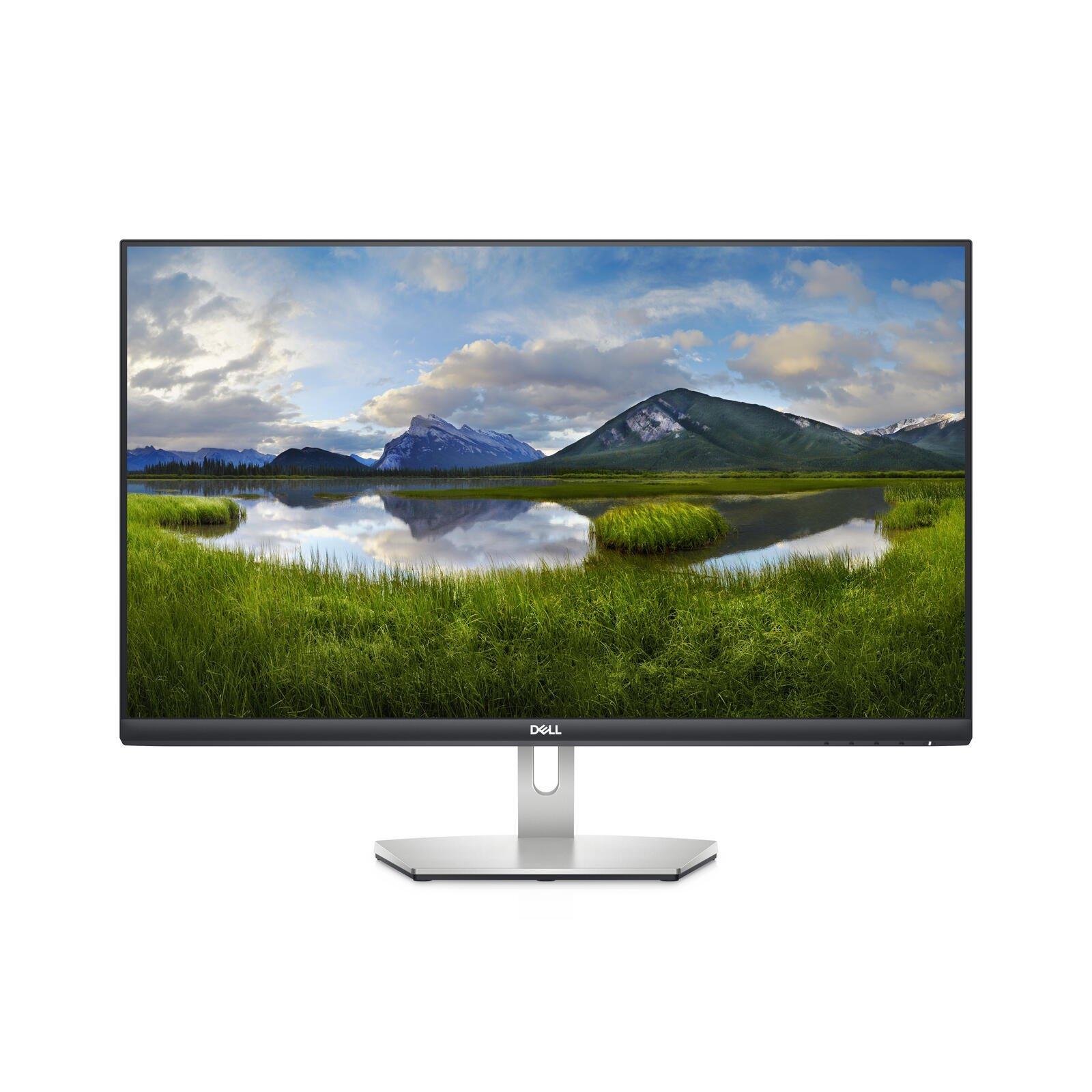 Dell S2721D (WQHD, IPS)