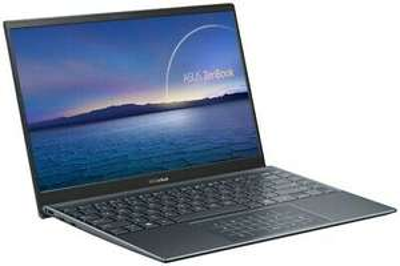 "ASUS ZenBook 14"" FHD IPS 400nits Ryzen 5-4500U 16GB RAM 512GB SSD W10 WLAN ax"